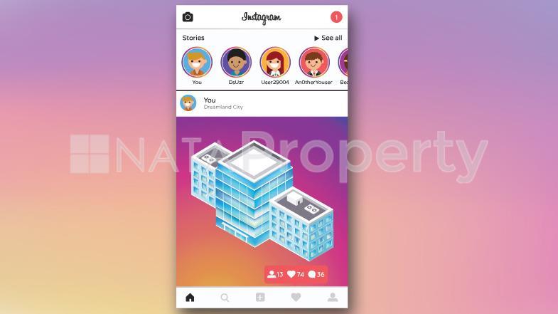 Cara Membuat Iklan Instagram Stories Untuk Bisnis Anda Tips Nataproperty Com