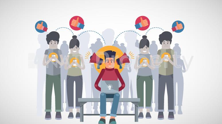 Sistem Pas Pemasaran Online untuk Sasar Generasi Millennial