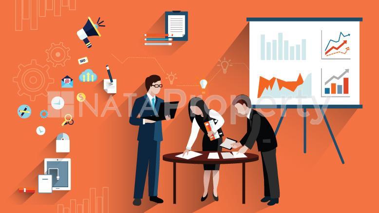 Hal Hal Perlu Diperhatikan Untuk Strategi Digital Marketing Yang Sukses Artikel Nataproperty Com