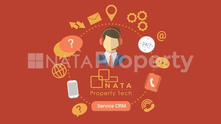 Nata Property Tech Menghadirkan Service Crm Untuk Developer Properti Artikel Nataproperty Com